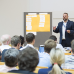 Seminar zur Start-up-Analyse