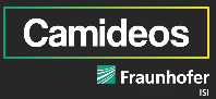 Camideos - Fraunhofer ISI Spin-off_Logo